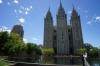 Mormonenhochzeit